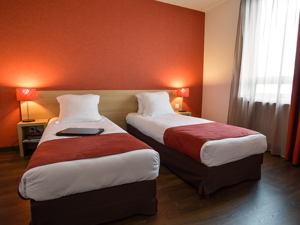 2 rooms Privilodges Clermont-Ferrand