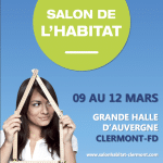 SALON HABITAT IN CLERMONT-FERRAND