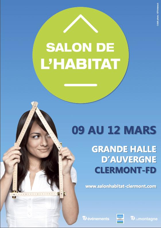 SALON HABITAT IN CLERMONT-FERRAND