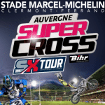 SUPER CROSS Auvergne au Michelin