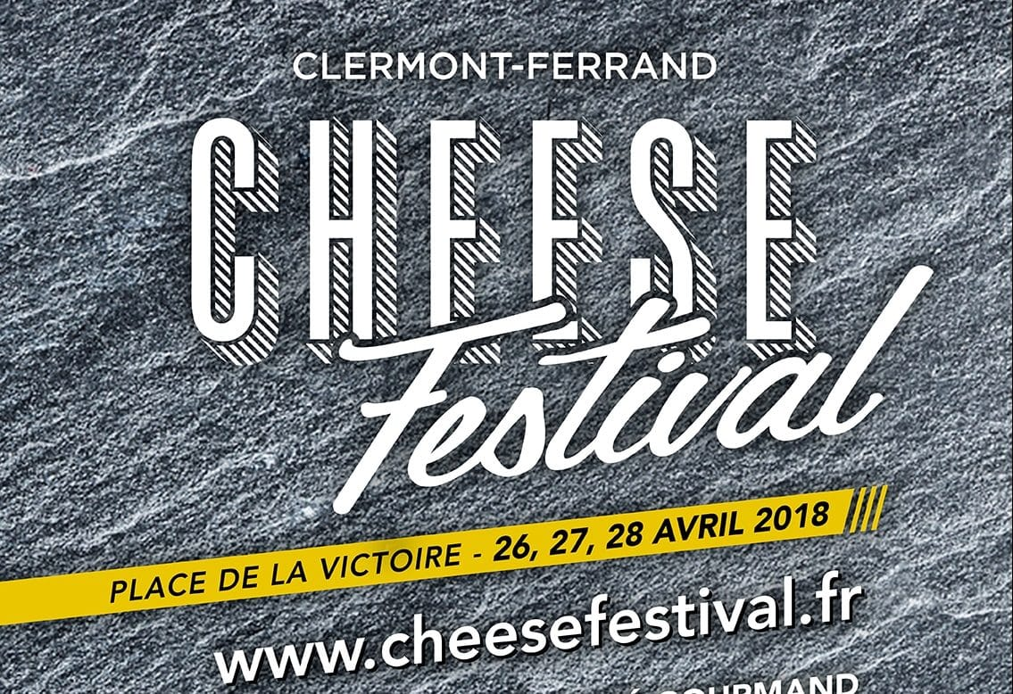 Cheese Festival [Avril 2018]