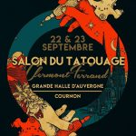 Salon du Tatouage