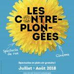 Les Contre-plongées à Clermont-Ferrand