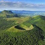 La Chaîne des Puys inscrite au patrimoine mondial de l'Unesco
