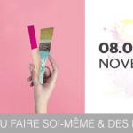 Salon ID Créatives – Grande Halle d'Auvergne