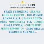 Festival Europavox 2019