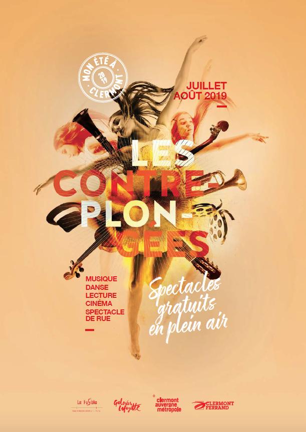 Contre-plongées Festival 2019