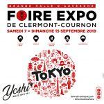 The Clermont-Ferrand Fair 2019