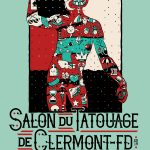 Salon du Tatouage 2019