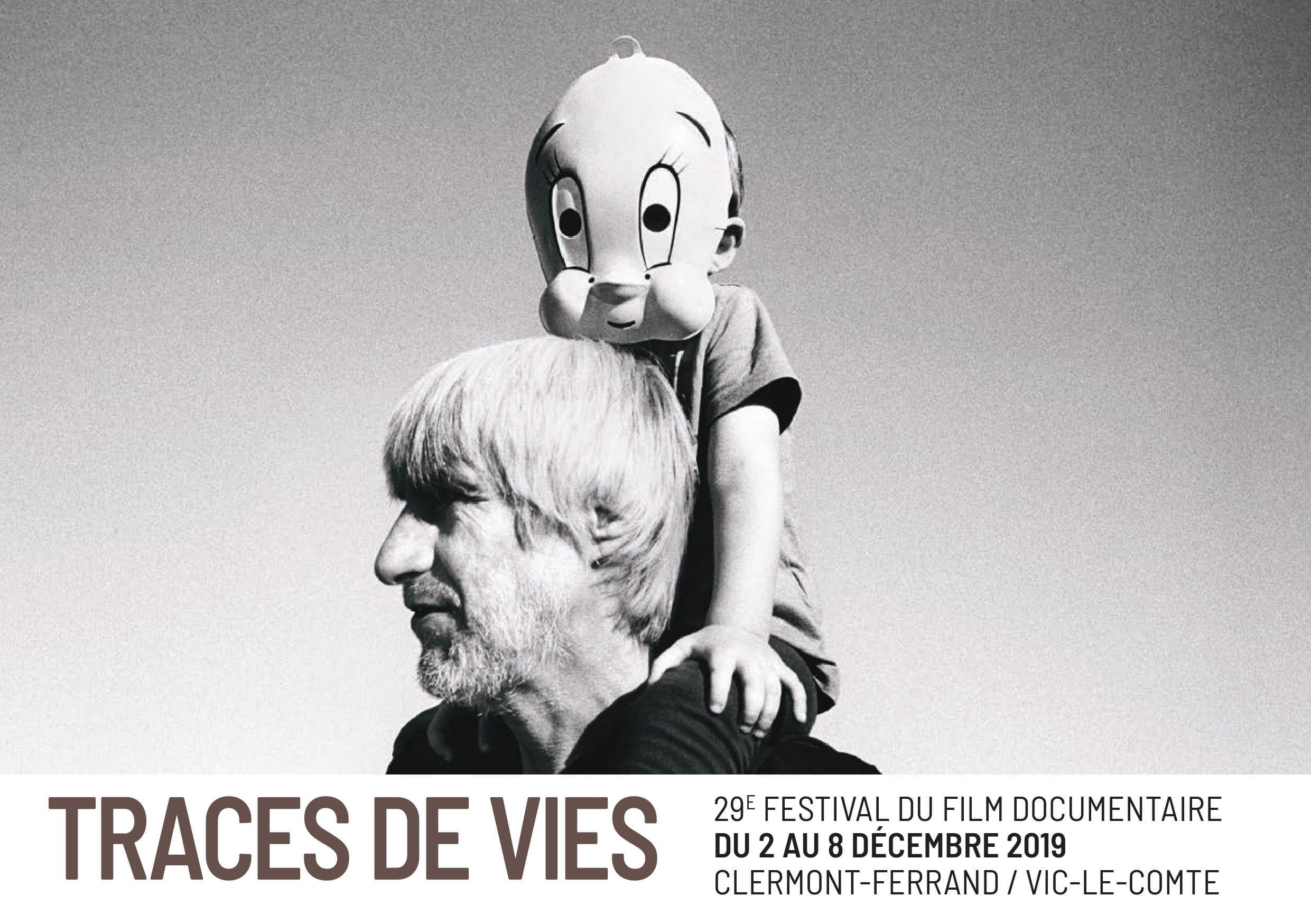 Festival Traces de vies 2019