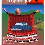 Semaine du cinéma hispanique 2020