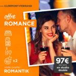 OFFRE «ROMANCE»